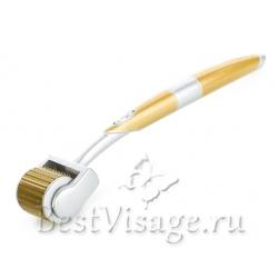 Мезороллер Ayoume Gold Roller 1.0 мм