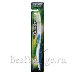 Clio New Guard R зубная щетка