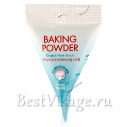 ПРОБНИК ETUDE HOUSE Baking Powder Crunch Pore Scrub