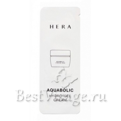 Пробник Hera AquaBolic Hydro Gel Cream