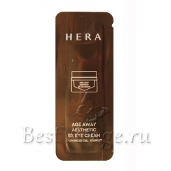 Пробник Hera Age Away Aesthetic BX Eye Cream