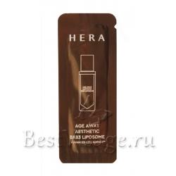 Пробник Hera Age Away Aesthetic BX83 Liposome