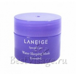 Миниатюра Laneige Water Sleeping Mask Lavender