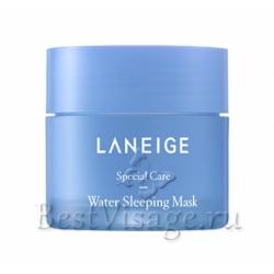 Миниатюра Laneige Water Sleeping Mask