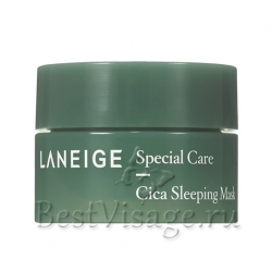 Миниатюра Laneige Cica Sleeping Mask