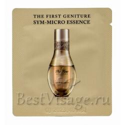 Пробник OHUI The First Geniture Sym-Micro Essence