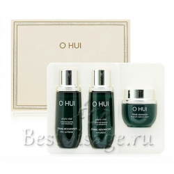 Набор миниатюр OHUI Phyto Vital Prime Advancer 3 Set
