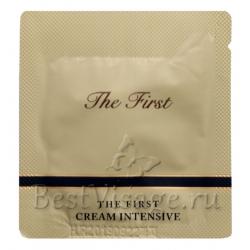 Пробник OHUI The First Cell Revolution Cream Intensive