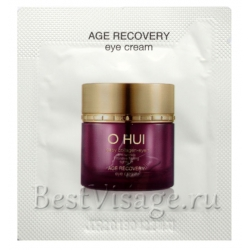 Пробник OHUI Age Recovery Eye Cream