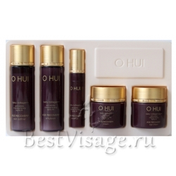 O HUI Age Recovery Baby Collagen Miniature Kit 5
