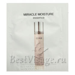 Пробник OHUI Miracle Moisture Essence