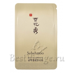 Пробник Sulwhasoo Gentle Cleansing Oil