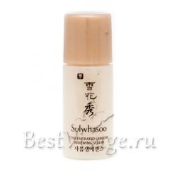 Миниатюра Sulwhasoo Concentrated Ginseng Renewing Serum