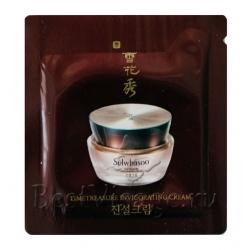 Пробник Sulwhasoo Timetreasure Invigorating Cream
