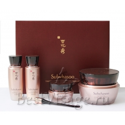 Sulwhasoo Timetreasure Invigorating Eye Cream Set