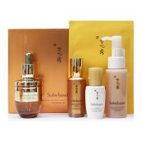 Sulwhasoo Concentrated Ginseng Rescue Ampoule
