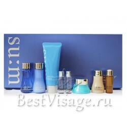 Набор миниатюр Su:m37 Water Full 8 Special Set