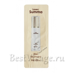 Пробник Su:m37 LosecSumma Elixir Treatment