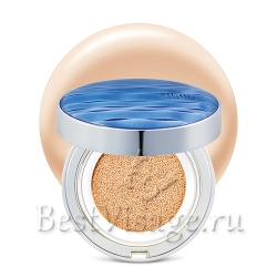 Su:m37 Water-Full CC Cushion Perfect Finish