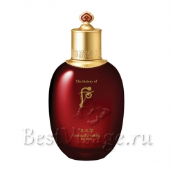 The History of Whoo Jinyulhyang Essential Revitalizing Balanser