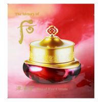 Пробник The History of Whoo Jinyulhyang Jinyul Eye Cream