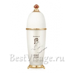 The History of Whoo All In One Balancer