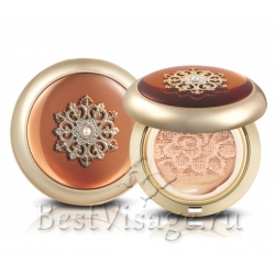 The History of Whoo Radiant Essence Cushion
