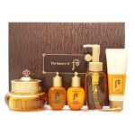 The History of Whoo Intensive Nutritive Cream Special Set
