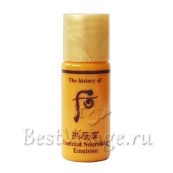 Миниатюра The History of Whoo Essential Nourishing Emulsion