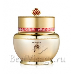 The History of Whoo Bichup Ja Yoon Cream