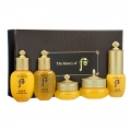 The History Of Whoo Gongjinhyang In Yang Special Gift Kit 5pcs