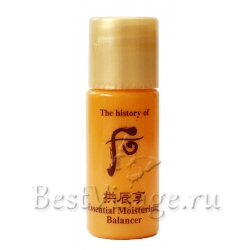 The History of Whoo Essential Moisturizing Balancer