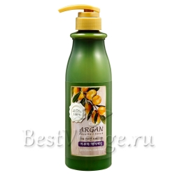 Welcos Confume Argan Treatment Aqua Hair Serum