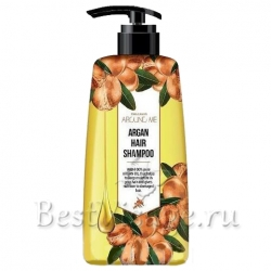 Welcos Around me Argan Hair Shampoo