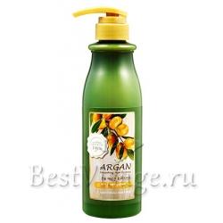 Welcos Confume Argan Treatment Smoothing Hair Essence