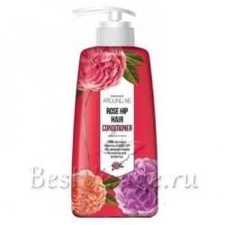 Welcos Around me Rose Hip Hair Conditioner