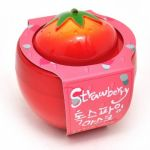 Baviphat Urban Dollkiss Strawberry Detoxifying Mask