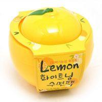 Baviphat Lemon Whitening Sleeping Pack 100г