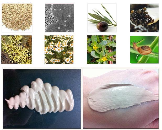 Средства при растяжках кожи